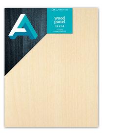 Art Alternatives Wood Panel Studio 11X14