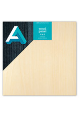 Art Alternatives Wood Panel Studio 6X6