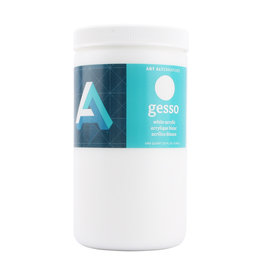 Art Alternatives Gesso White 32Oz