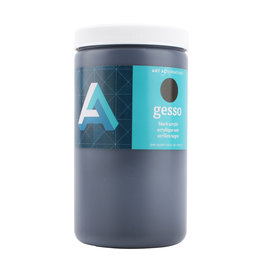 Art Alternatives Gesso Black 32Oz