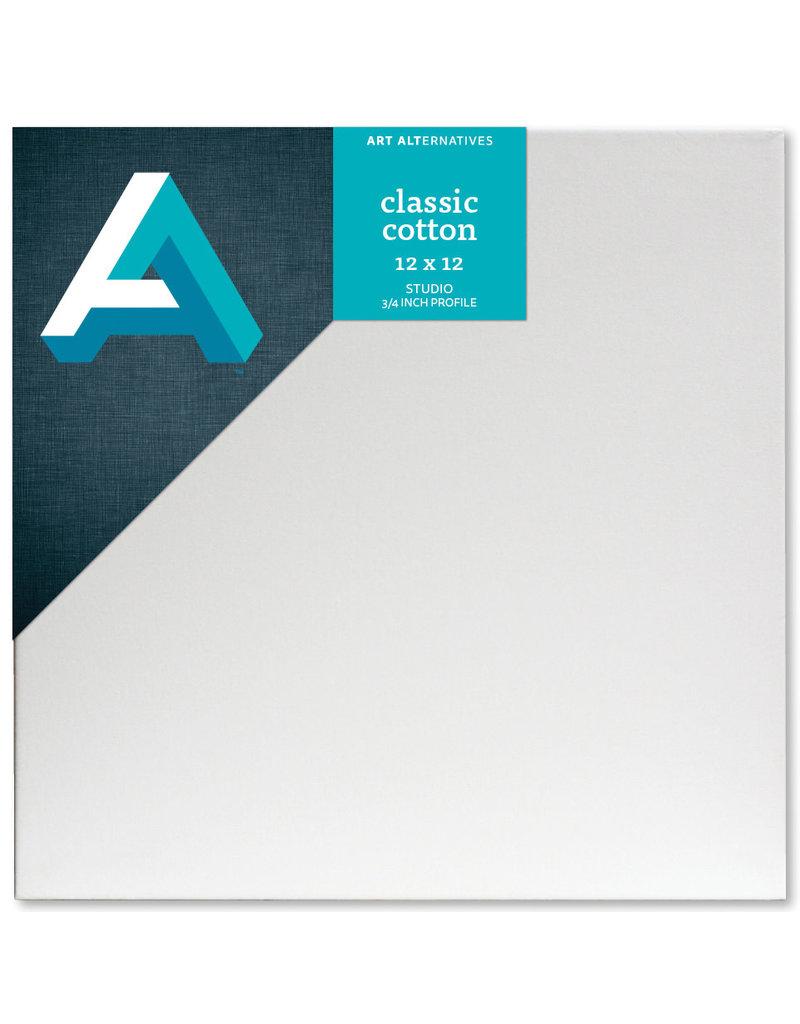 Art Alternatives Canvas Classic Studio 12X12