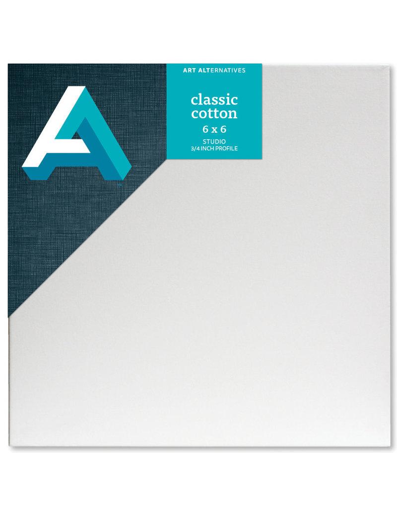 Art Alternatives Canvas Classic Studio 6X6