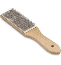 Sculpture House Rasp Brush