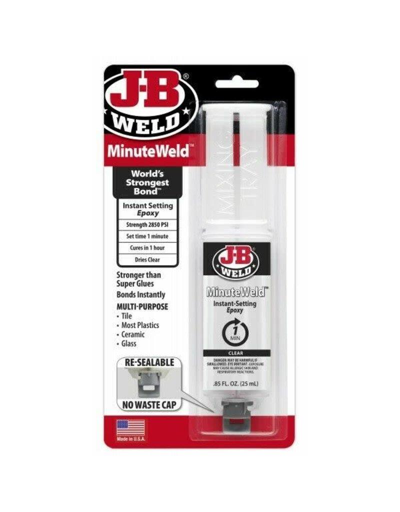 J-B Weld MinuteWeld 25ml