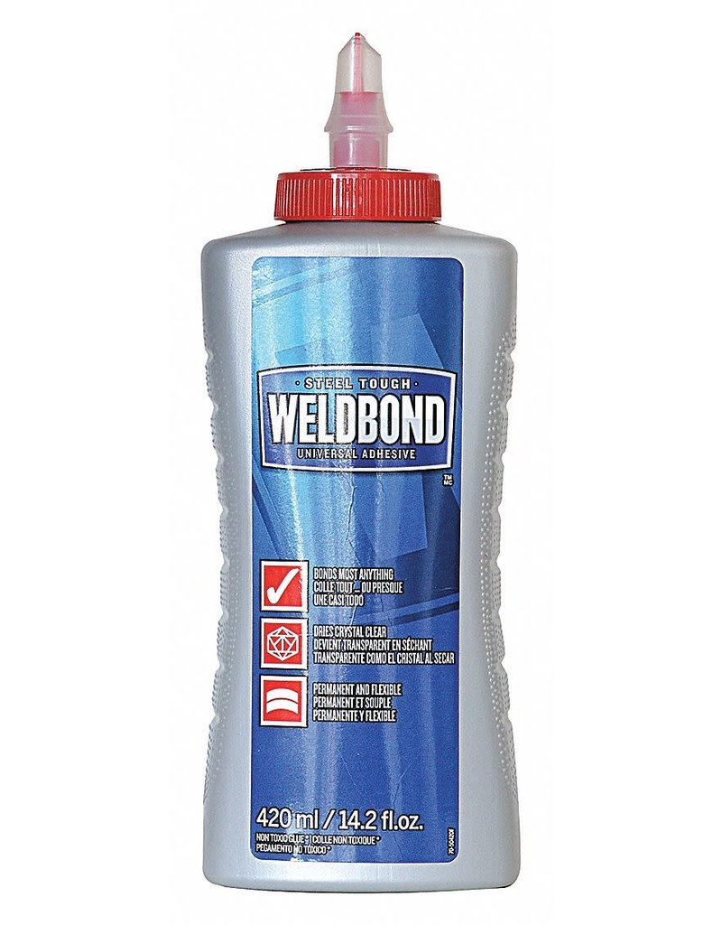 Weldbond Weldbond Universal Adhesive 5.4oz Bottle