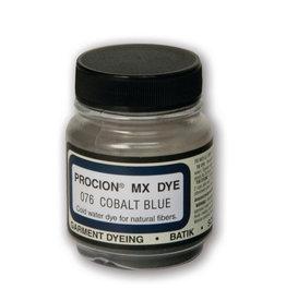 Jacquard Procion 2/3 Oz Cobalt Blue