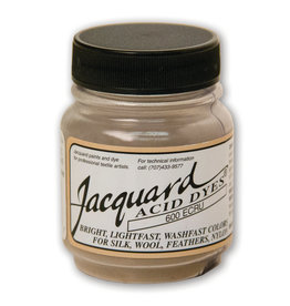 Jacquard Acid Dye.5 Oz Ecru