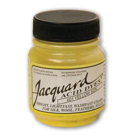 Jacquard Acid Dye .5 Oz Yellow Sun