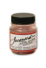 Jacquard Acid Dye .5 Oz Deep Orange