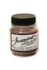 Jacquard Acid Dye.5 Oz Burgundy