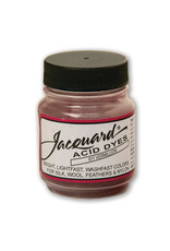 Jacquard Acid Dye .5 Oz Vermillion