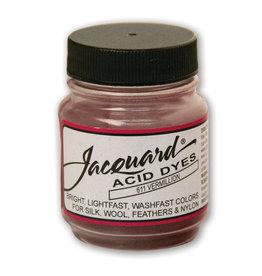 Jacquard Acid Dye .5 Oz Vermillion