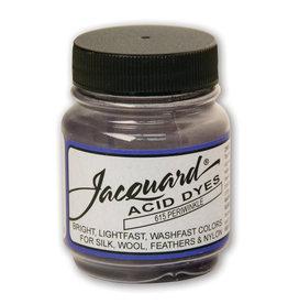Jacquard Acid Dye.5 Oz Periwinkle