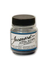 Jacquard Acid Dye.5 Oz Turquoise