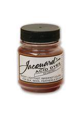 Jacquard Acid Dye .5 Oz Chestnut
