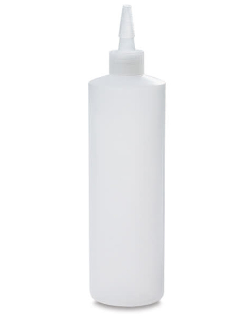 Jacquard Bottle Plastic Yorker 8 Oz