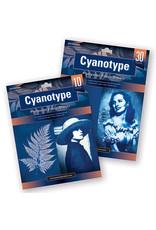 Jacquard Cyanotype 8.5X11 10Pk
