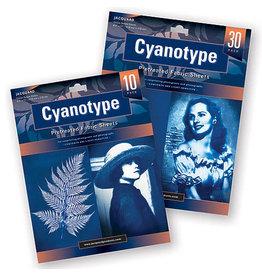 Jacquard Cyanotype 8.5X11 30Pk