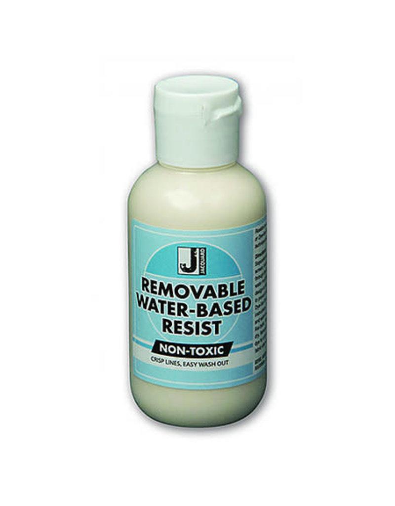 Jacquard Gutta Resist H2O Clear 2.25 Oz