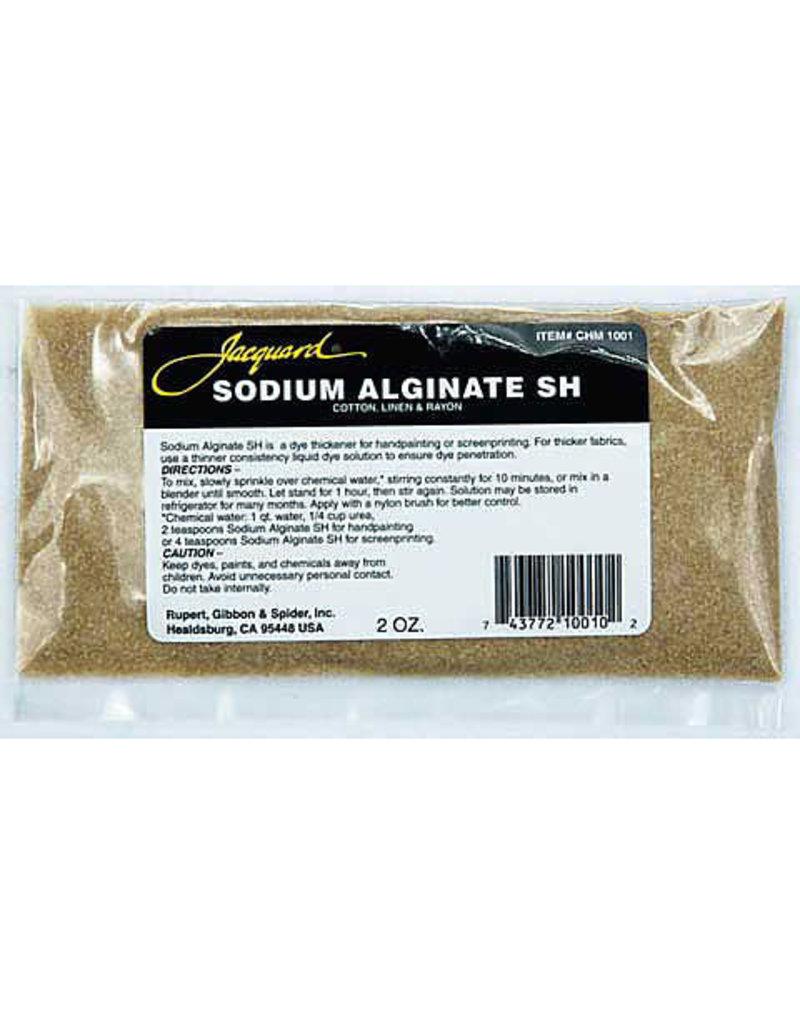 Jacquard Sodium Alginate 2 Oz Sh