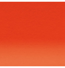 Derwent Dwnt Artist Pcl Bright Red(12)