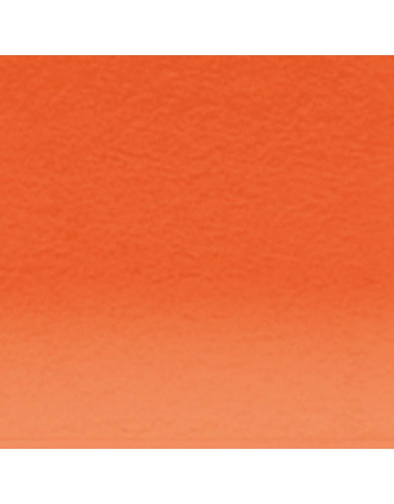 Derwent Coloursoft Pencil Blood Orange