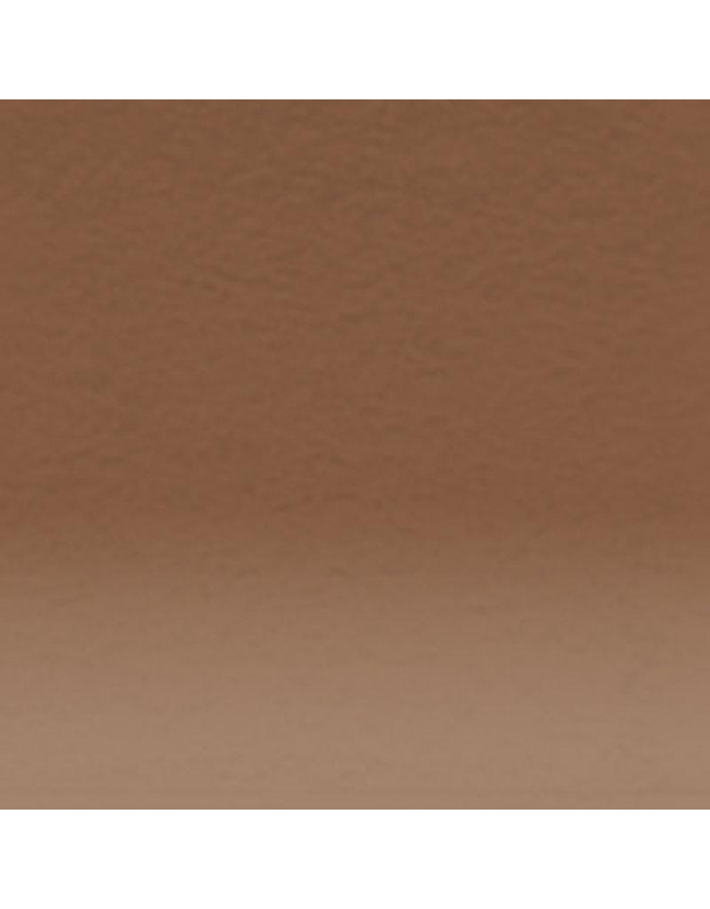 Derwent Coloursoft Pencil Brown Earth