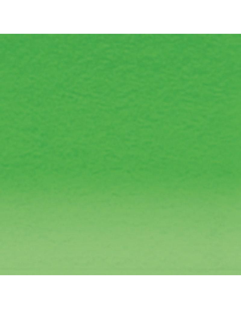 Derwent Coloursoft Pencil Pea Green