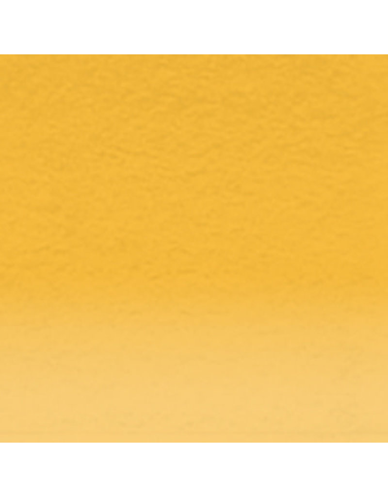 Derwent Coloursoft Pencil Yellow Ochre