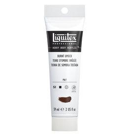 Liquitex Liquitex Hb Acrylic 2Oz Bnt Umber
