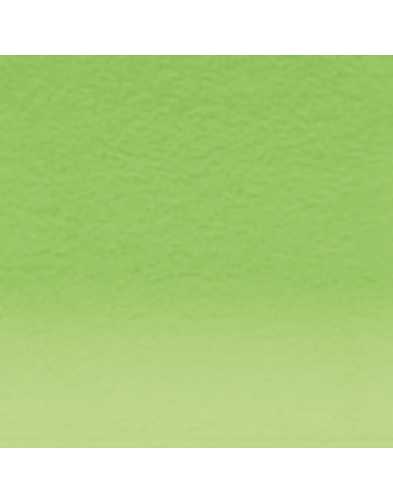 Derwent Inktense Pencil Apple Green