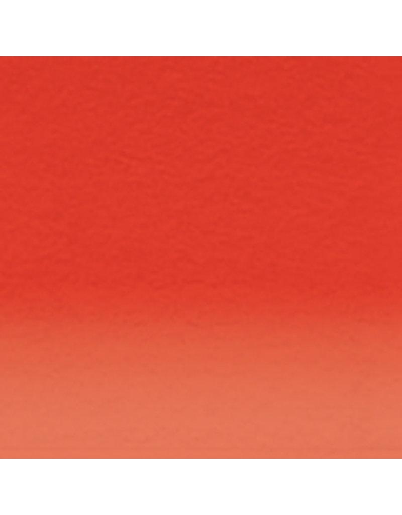 Derwent Inktense Pencil Poppy Red