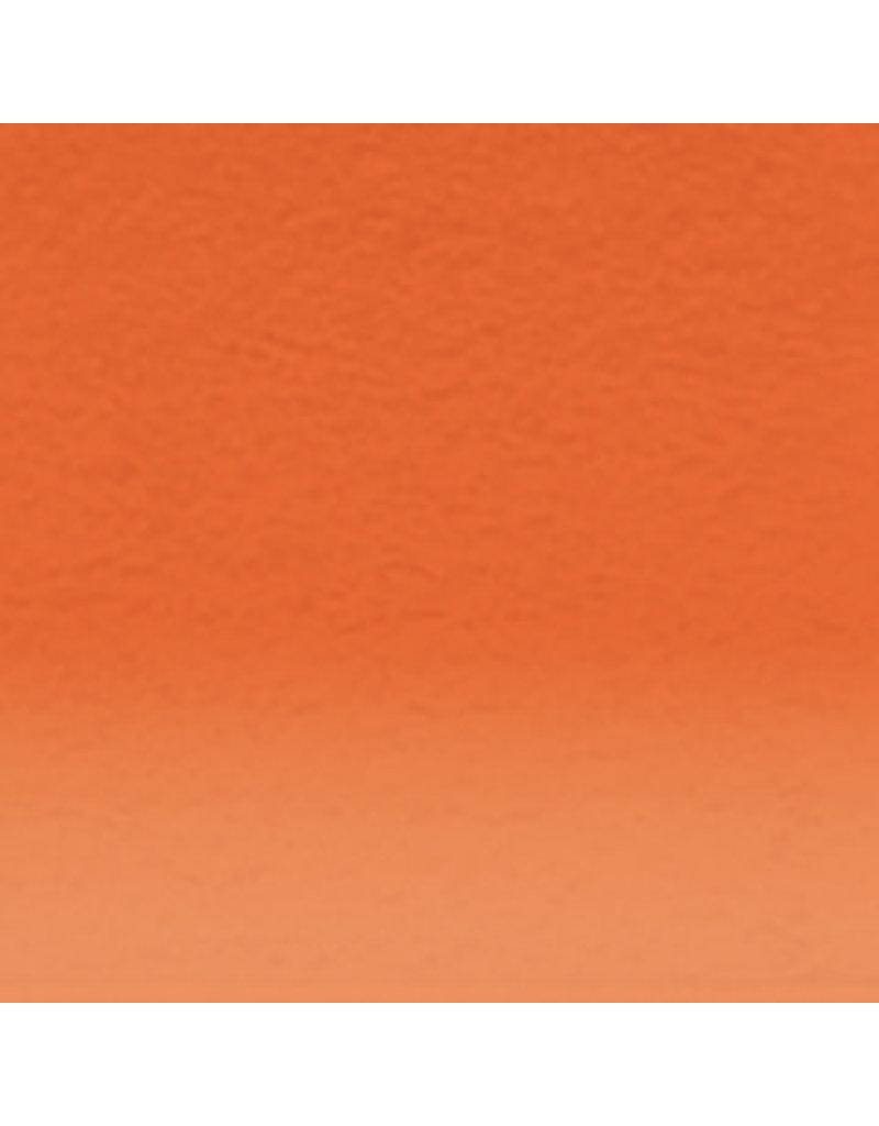 Derwent Inktense Pencil Tangerine