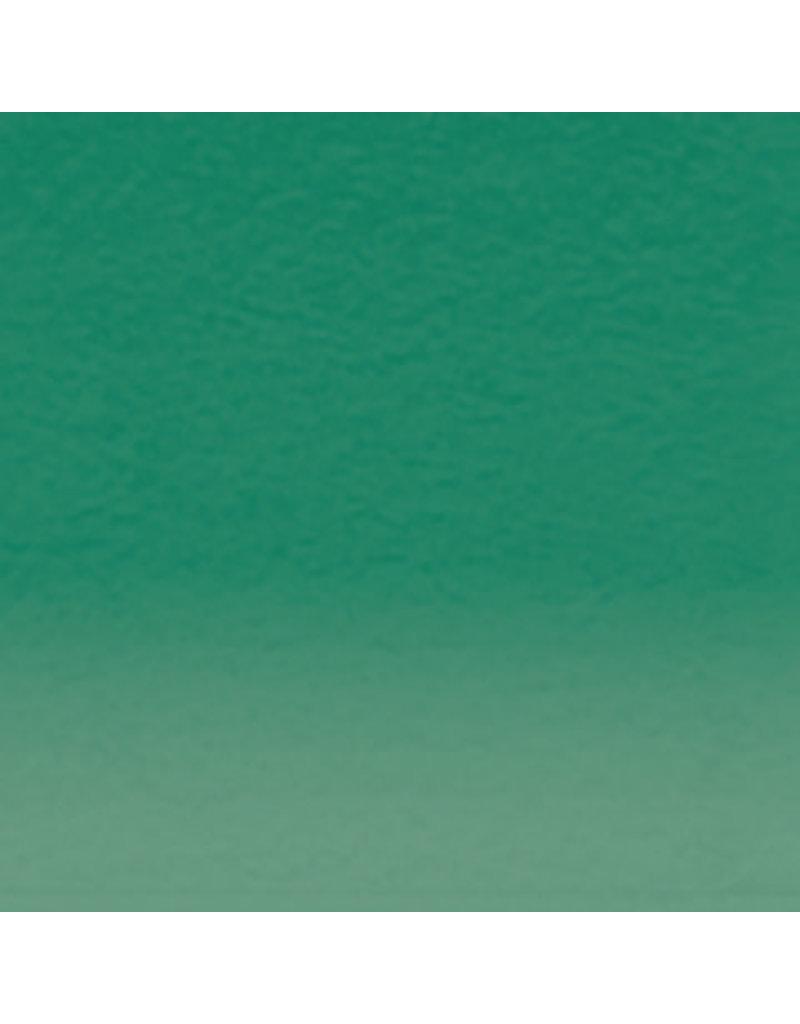 Derwent Inktense Pencil Teal Green