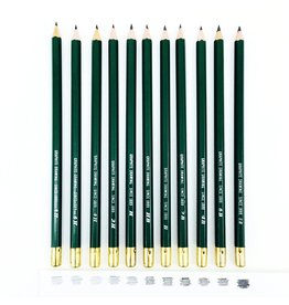 General Pencil Kimberly Graphite Pcl B
