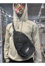 Korner Boyz KBZ Sports Sling Bag with USB Charging Port