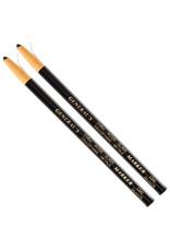 General Pencil China Marker Black Wrap
