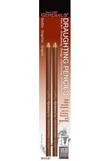 General Pencil Draughting Pencil