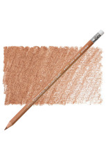 General Pencil Pastel Chalk Pencil Brown