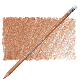 General Pencil Pastel Chalk Pencil Brown