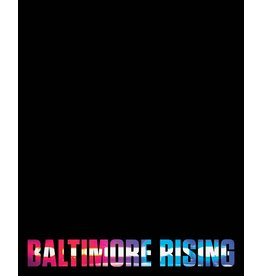 Baltimore Rising; Exhibition Catalog