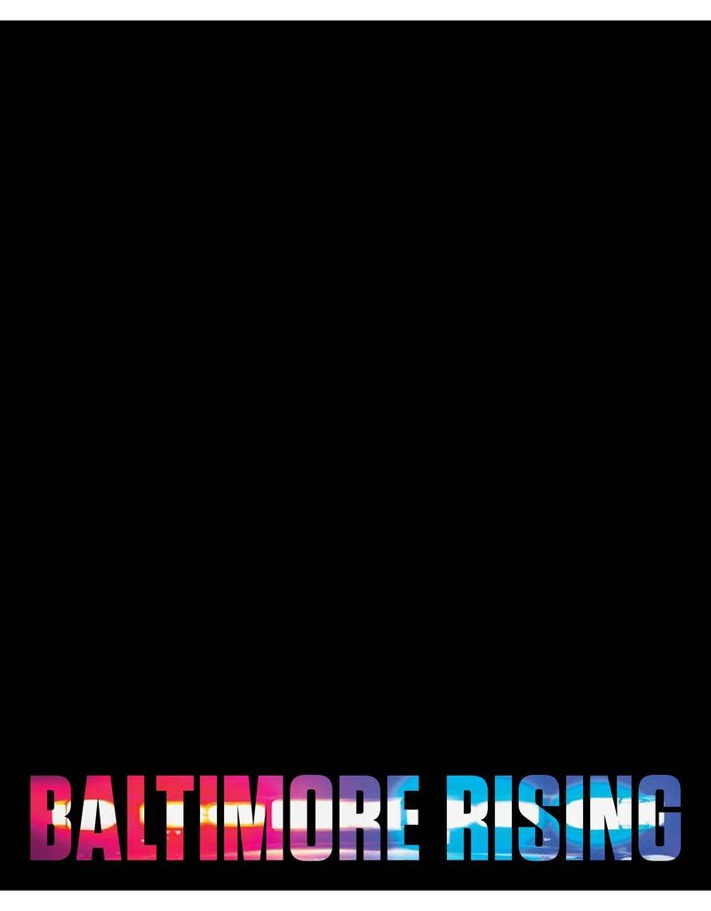 Baltimore Rising; Exhibition Catalog