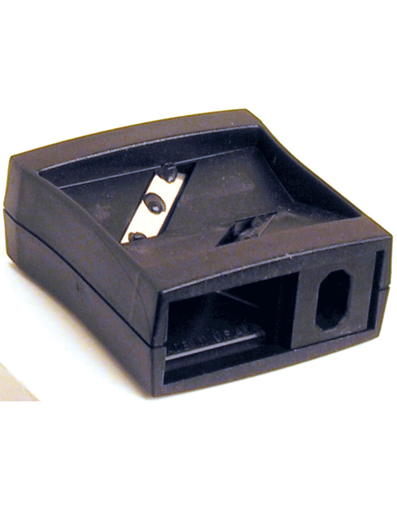 General Pencil Sharpener Flat Point
