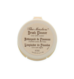 General Pencil Masters Brush Clner 1/4Oz