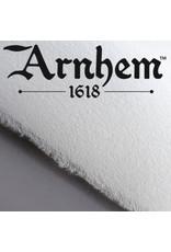 Arnhem Arnhem 1618, 22'' x 30'' White, 245 gsm