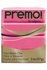 Sculpey Premo 2Oz Blush