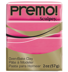 Sculpey Premo 2Oz Blush