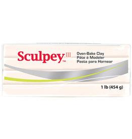 Sculpey Sculpey III 1Lb Beige