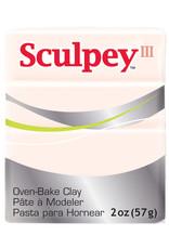 Sculpey Sculpey  Iii 2Oz Beige