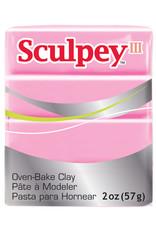 Sculpey Sculpey Iii 2Oz Dusty Rose